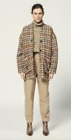 ISABEL MARANT Dianaly Jacket Size 36 Orig. $1025 NWT