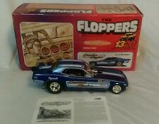Floppers 1320 Candies & Hughes Plymouth Barracuda 1:24