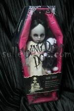 Living Dead Dolls The Lost Variant White Dress Series 8 Sealed LDD sullenToys