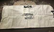 Big Sky Game Bag Canvas Washable Reusable Hunting Made in Usa Mt Advertising