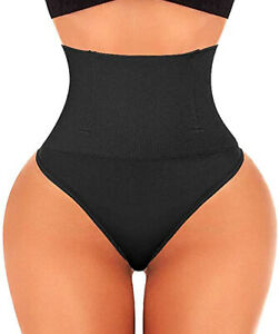 Women's Best Hold You In Thong Control Pull Me In Pants High Waist Magic Panties