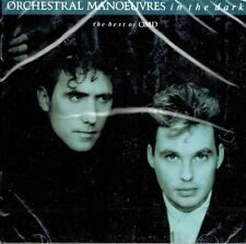 CD NEU/OVP - Orchestral Manoeuvres In The Dark - The Best Of OMD