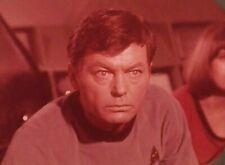 "RARE 1967~STAR TREK ""GALILEO SEVEN""~McCOY & MEARS~35mm FILM CLIP/SLIDE~LOT 509"