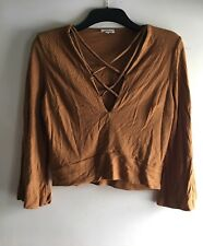 River Island Top Size 14