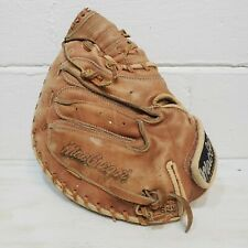 "MacGregor Youth Catchers Mit 10"" MM 110 Right Handed Thrower Baseball Glove - P"