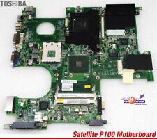 Placa a000012940 placa base portátil toshiba satellite p100 New bd1v MB 108