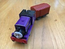 Motorized Charlie with Red Car for Thomas and Friends Trackmaster