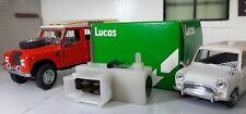 Windscreen Wiper Motor Lucas OEM Self Park Switch David Brown Selectamatic 885