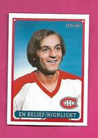 RARE 1992-93 OPC # 17 CANADIENS GUY LAFLEUR  FANFEST LIMITED /5000 (INV# D1746)
