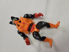 Vintage MOTU He-Man Stinkor Loose Action Figure
