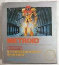 NES - Metroid - Bienengräber für Nintendo Entertainment System