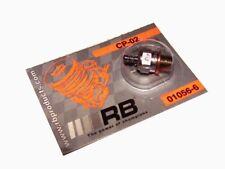 RB CP-02 GLOW PLUG NO 6 STD, MEDIUM, 01056-6, 1PC, HC_OZ