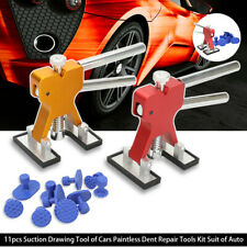 Car Body Paintless Dent Dint Hail Damage Puller Lifter Repair Removal Tool B5D9