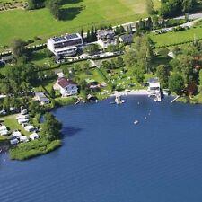 5 Tage Urlaub 4* Seehotel Hoffmann Ossiacher See Kärnten inkl. Bootsverleih HP