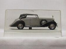 "Solido #4046  ""RARE"" Rolls Royce Silver Phantom- NEW-Mint in Original Box"