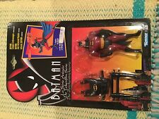 limited edition rare Infared Batman animated series FRENCH EDITION