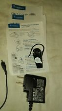 Plantronics Explorer 200 Bluetooth Wireless Headset Accessories Fast Shipping