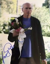 Larry David signed autographed 11x14 photo Curb your Enthusiasm Seinfeld BECKETT