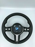 BMW M SPORT F10 F11 F12 F01 F07 STEERING WHEEL