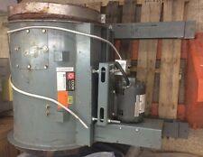 """Loren Cook 30"""" Lg 21"""" Dia. INLINE 150QMX-HP Blower Fan Ventilator 3HP 1.5HP"""