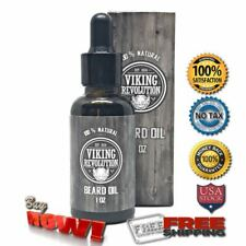 Beard Oil Conditioner Growth Natural growing Promote Softens & Strengthens Beard