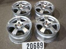 "4Stk. Kronprinz Magma SO BMW Alufelgen 7Jx16"" ET45 5x120 72,6mm #20689"