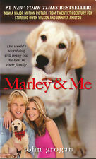 Marley and Me: Life and Love with the World's Worst Dog by John Grogan (pback)
