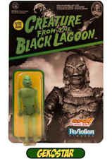 Creature from the Black Lagoon GITD - Universal Monsters ReAction Action Figure