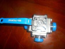 100Ka 0.75kW/400V/AC3 Eaton 115931Direct Starter 3-Pin