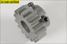 - 7431//21 Steel gearwheel hardened FG Stahl-Zahnrad gehärtet 21 Zähne 1St