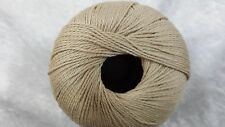 Patons Regal Cotton 4 Ply #2728 Natural 50g
