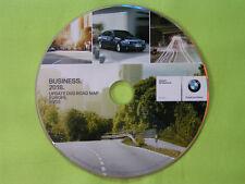 DVD NAVIGATION DEUTSCHLAND EU 2018 BMW ROAD MAP BUSINESS 1er 3er 5er 6er X5 X6