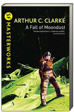 SF Masterworks A Fall of Moondust (pb) by Arthur C. Clarke human survival NEW
