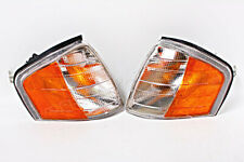 MERCEDES C Class W202 1993-2000 Sedan Wagon Corner Lights LEFT+RIGHT PAIR