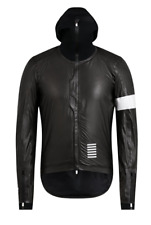 Rapha Pro Team Insulated Gore-tex Jacket - Large Black