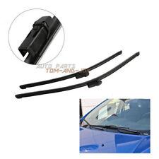 2Pcs 22'' +18'' Front Windshield Wiper Blade For Chevrolet Trailblazer