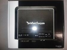 Rockford Fosgate Prime R500X1D 500Watt Monoblock Class D Subwoofer Car Amplifier