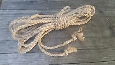 6mm x 8 yard Jute Shibari and Bondage Rope