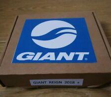 Giant Reign 2018 Onwards Suspension Pivot Bearing Kit Set