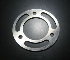 "BBC / SBC Billet Aluminum Crank Pulley Spacer 1/8"" Thick"