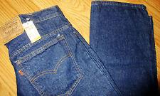 NWT NEW VINTAGE LEVI'S Men 40509-02155 Orange Tab USA Denim Levi Jeans-36x30
