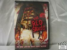 The Red Skulls (DVD, 2007)