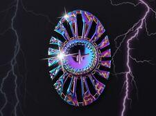 Thunder God of War FINGER SPINNER Relieve Stress High Speed Focus Toy