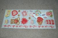 Creative Memories Valentine Stickers