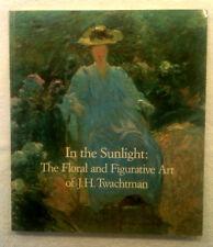 J.H. Twachtman In the Sunlight Floral & Figurative Art