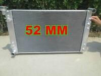 Holden Commodore VT VX V6 3.8L 2 Oil Cooler 2 row  Aluminium Radiator