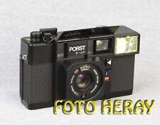 Porst 135E-AF Kompaktkamera mit Porst Spezial 2,8/38 02384
