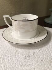 Waterford Bella Cup And Saucer, Brand New