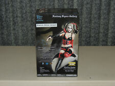 Yamato Fantasy Figure Gallery Harley Quinn By Luis Royo Exclusive Variant Statue