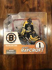 NHL McFarlane Raycroft Series 9 Bruins